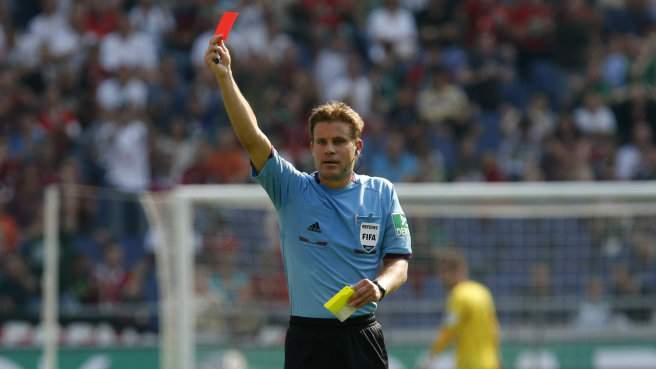 Champions League, Brych arbitrerà Juventus-Real Madrid