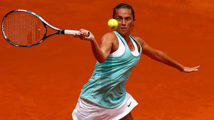 Fed Cup: scelte le 4 Azzurre