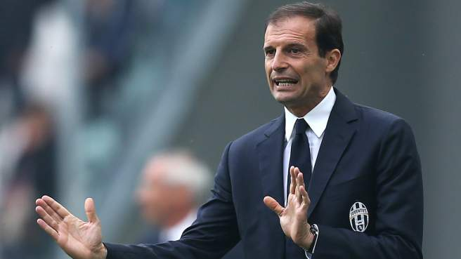 Allegri avverte: