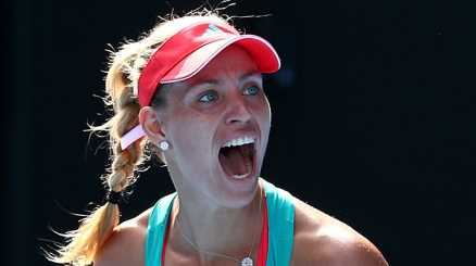 Indian Wells, anche la Kerber in finale
