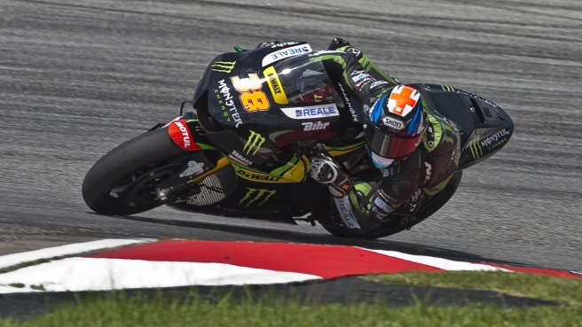 Bradley Smith (Yamaha): 500.000 euro