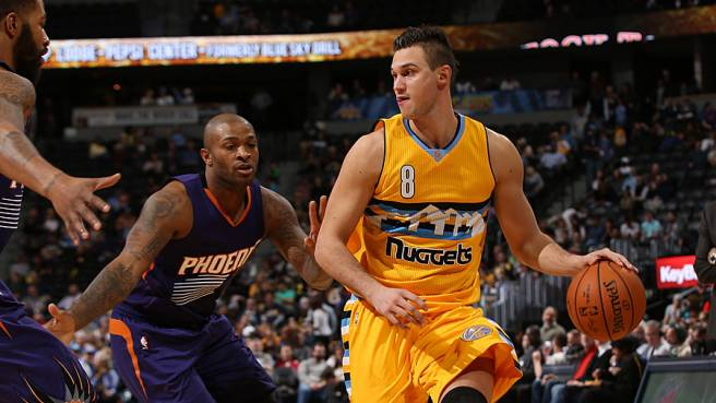 Golden State travolge i Lakers, Gallinari out, Belinelli battuto
