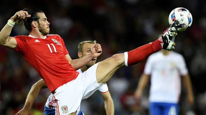 Russia-Galles 0-3