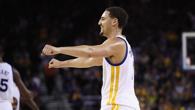 NBA, vittoria con record per Golden State