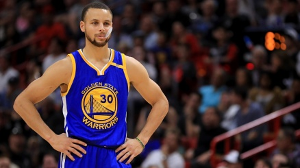 NBA, niente Space Jam 2 per Curry