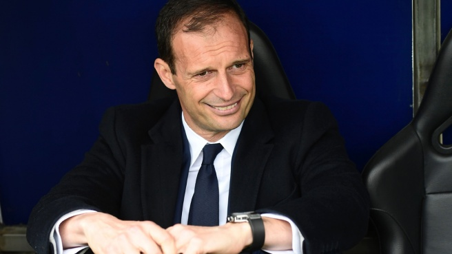 Juve news, Allegri in conferenza: