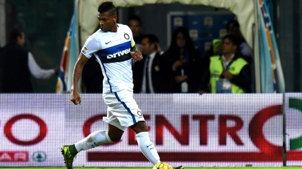 L'Inter nel destino di Guarin