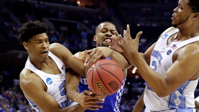 NCAA, ecco le qualificate alle Final Four