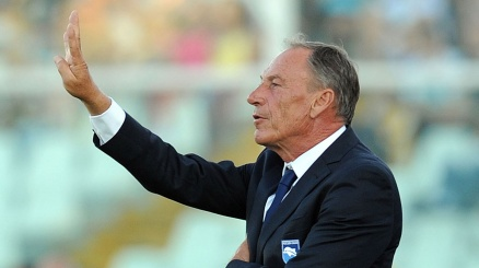 Zeman pronto a tornare in panchina