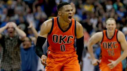 Westbrook da sogno, LeBron James come non mai