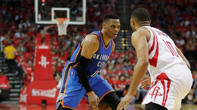 NBA, Westbrook arriva a 11