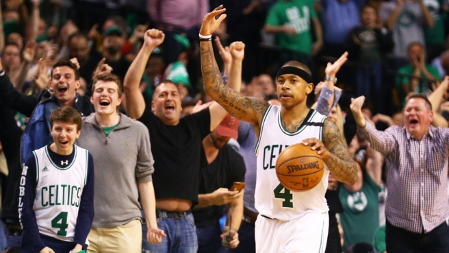 Nba, playoff: Wall trascina Washington a gara-7, Boston ko