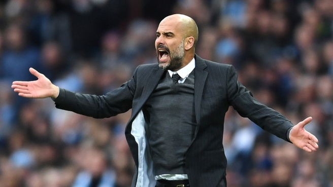 Manchester City, Guardiola: 'Gli arbitri fanno la differenza in Champions'