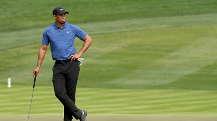 Ryder Cup: Tiger Woods vicecapitano
