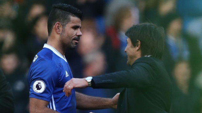 Ufficiale: Diego Costa, telenovela finita. Torna all'Atletico Madrid