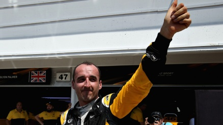 Kubica non si arrende per la Williams