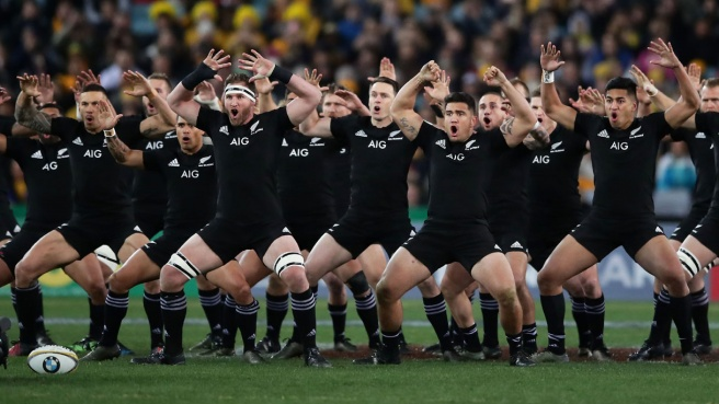 All Blacks travolgenti, Australia ko