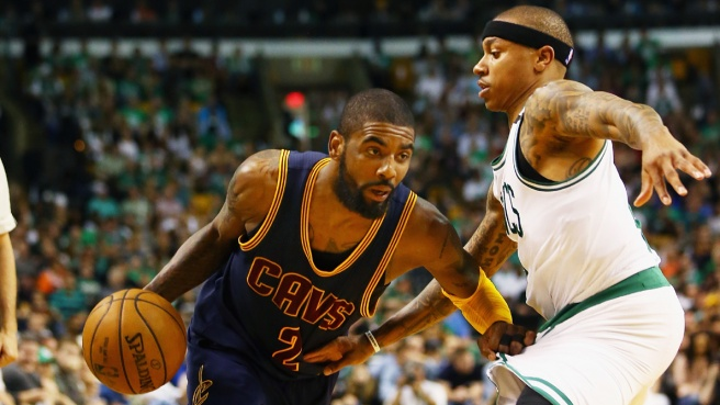 NBA, clamoroso scambio tra Boston e i Cavs