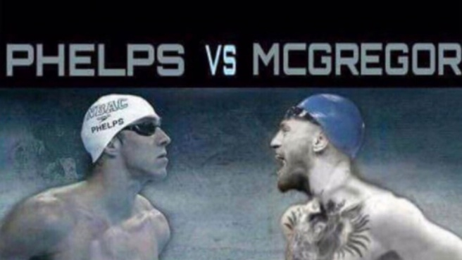 Phelps-McGregor, un'altra sfida impossibile