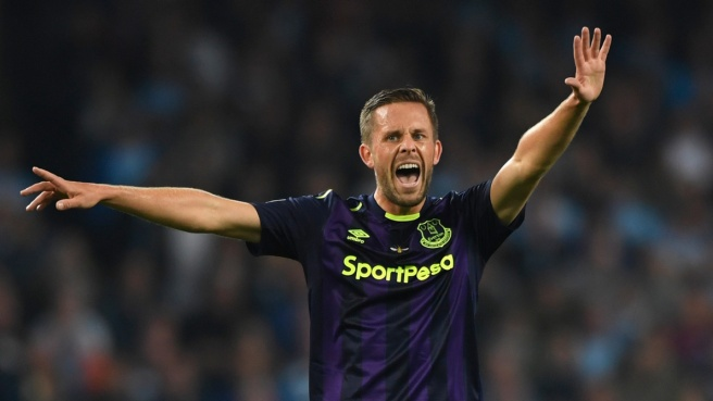 Gylfi Sigurdsson (dallo Swansea all'Everton): 49 milioni di euro