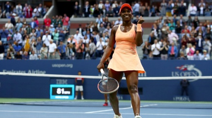 Us Open, Stephens in trionfo