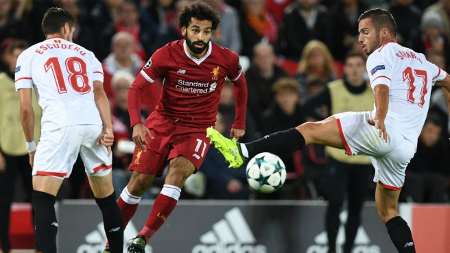 Champions League LIVE: in campo dalle 20.45 Real, Liverpool e Napoli