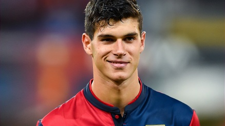 Pellegri, la Juve in pole