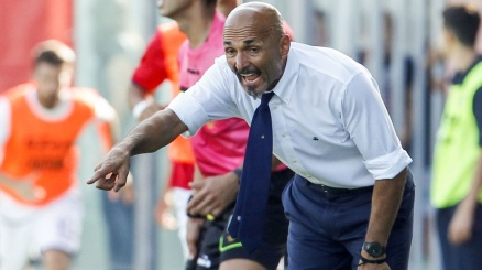 Inter: patto Spalletti-Sabatini