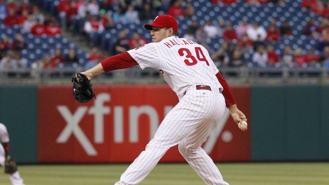 Halladay morto in un incidente aereo