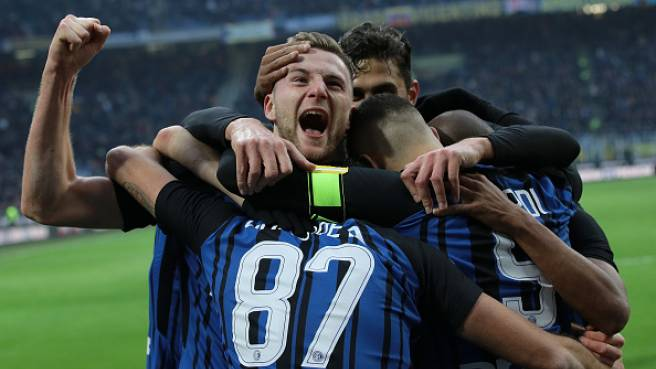 Inter-Chievo 5-0