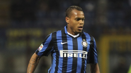 Biabiany sarà rispedito all'Inter