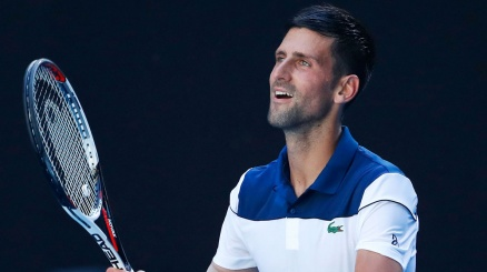 US Open, anche Djokovic in semifinale