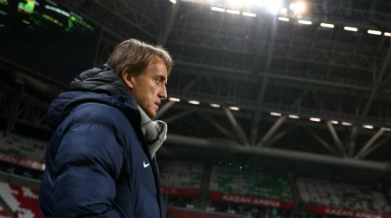Inter, arriva l'assist di Mancini