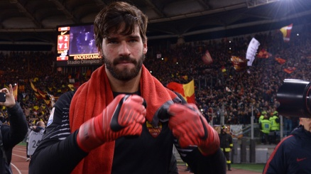 Super offerta del Real Madrid per Alisson