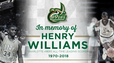 Basket in lutto: morto Henry Hi-Fly Williams