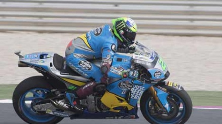 Morbidelli si accontenta: