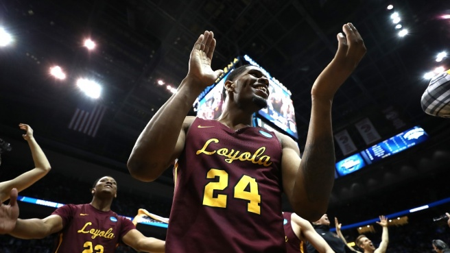 Loyola Chicago NCAA
