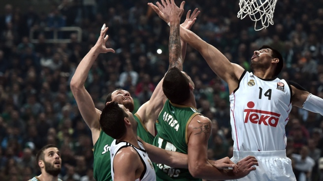 Il Panathinaikos lamenta brogli in Eurolega