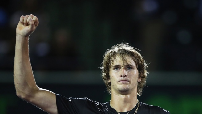 Miami Open, definite le semifinali