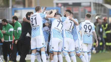 Spal, Colombarini ha un piano per la salvezza
