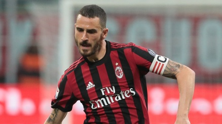 Milan, un top player verso Parigi