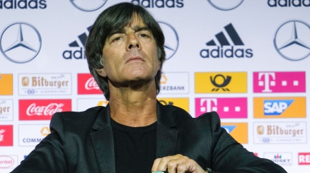 Addio Germania: Loew apre al Real Madrid