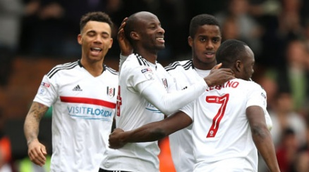 Il Fulham torna in Premier League