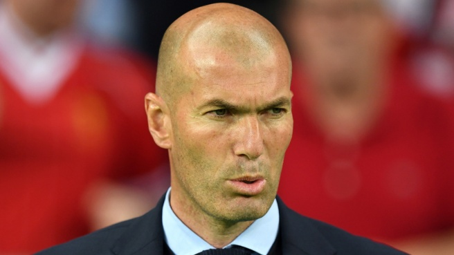 Real, tre super acquisti per Zidane
