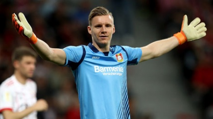 Napoli, Leno si accasa all'Arsenal