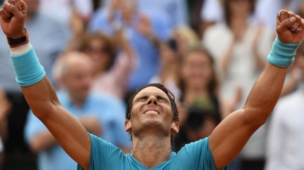US Open, anche Nadal in semifinale