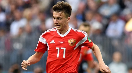Golovin ha un'alternativa importante