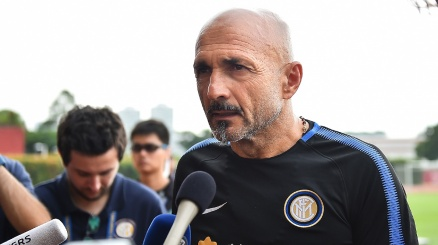 Inter, Spalletti esulta: