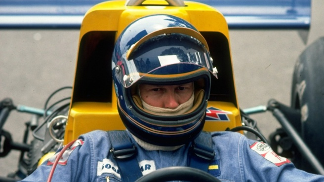 Ronnie Peterson, l'addio quarant'anni fa