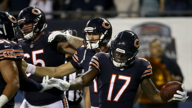 NFL, Monday Night ai Bears